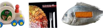 Fooddesign XL